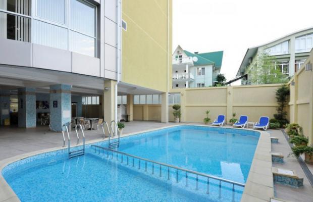 фото отеля Альмира (Al'mira) изображение №1