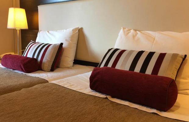 фото Meliton Inn Hotel & Suites изображение №10