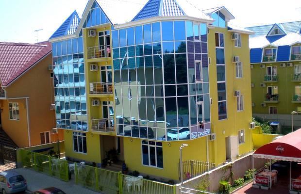 фото отеля Лайм (Lime) изображение №1