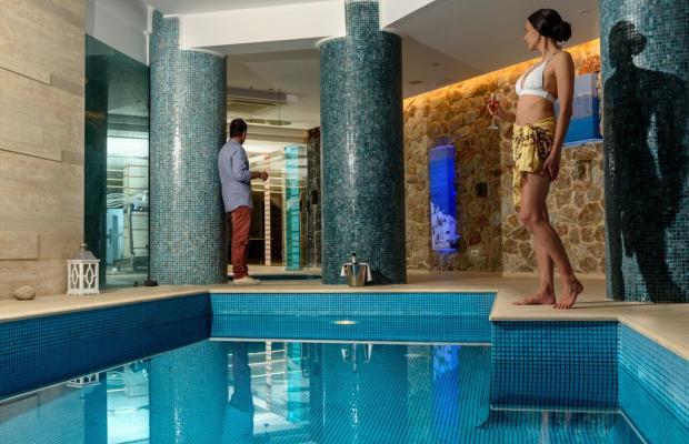 фото отеля La Mer Deluxe изображение №17