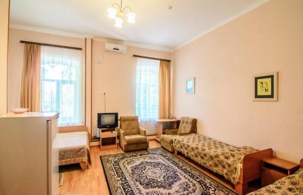 фотографии отеля Гостиница «Крым» изображение №11