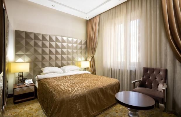 фотографии отеля Fidan изображение №11