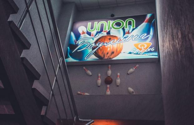 фотографии отеля Union изображение №39