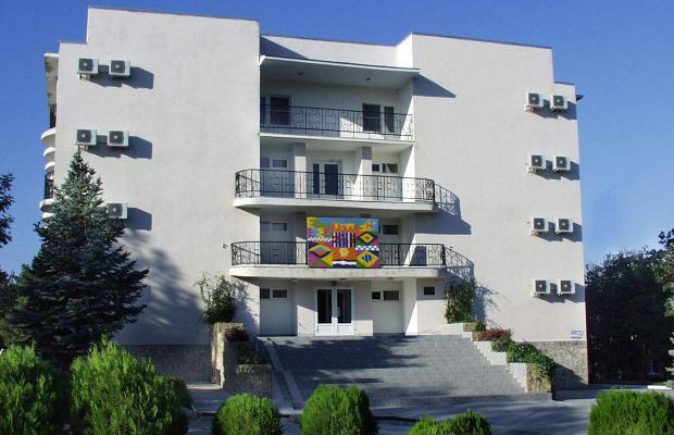 фотографии отеля Полярная Звезда изображение №15
