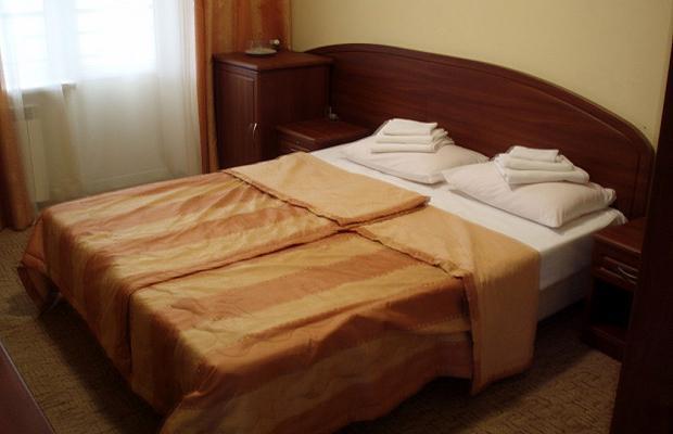 фотографии отеля АдлерОК (AdlerOK) изображение №11
