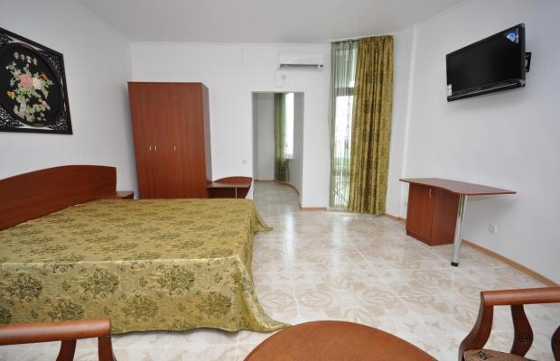 фото отеля Вилла Камилла (Villa Kamilla) изображение №25