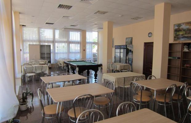 фотографии отеля Мандарин (Mandarin) изображение №23