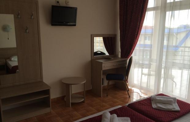 фотографии отеля Мандарин (Mandarin) изображение №19