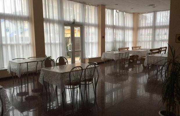 фотографии отеля Мандарин (Mandarin) изображение №11