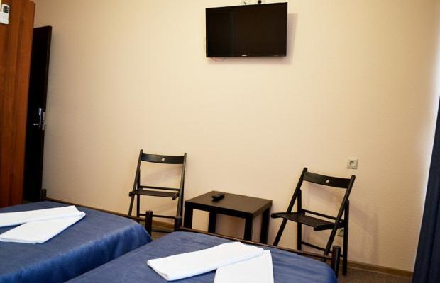 фото отеля Белые Скалы изображение №5