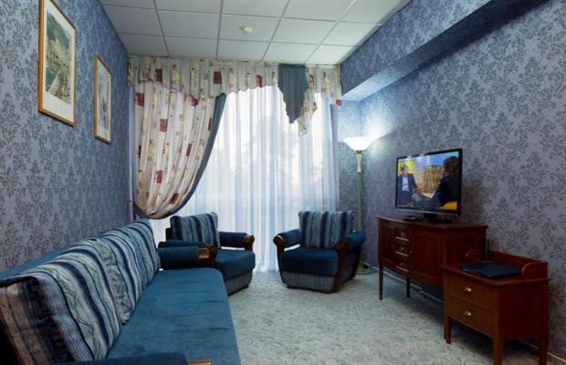 фото Сочи Бриз SPA-отель (Sochi Briz SPA-otel) изображение №10