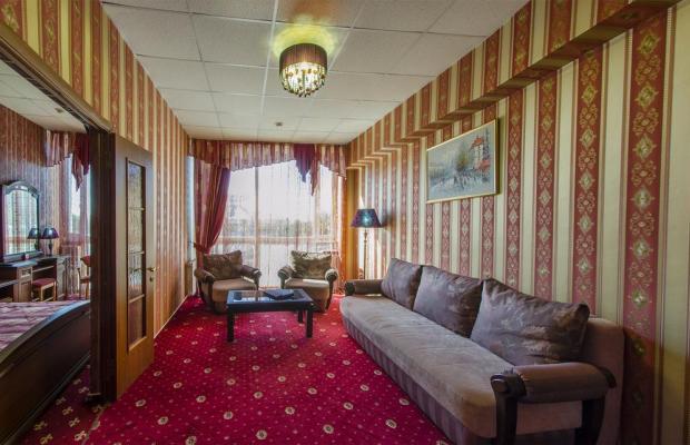 фото Сочи Бриз SPA-отель (Sochi Briz SPA-otel) изображение №6