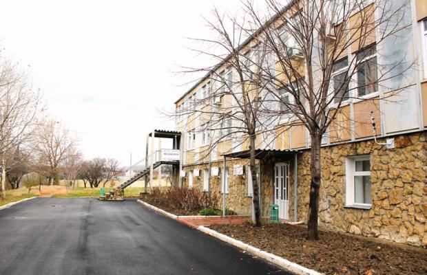 фото отеля Orchestra Horizont Gelendzhik Resort (ex. Горизонт) изображение №5