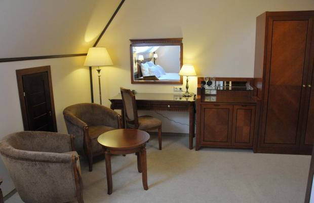 фотографии отеля Вэйлер (Weiler) изображение №19