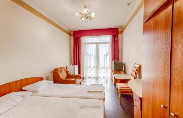 фото отеля Круиз на Серафимовича (Kruiz na Serafimovicha) изображение №29
