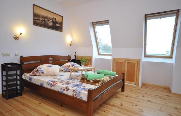 фотографии отеля Вилла Любимая (Villa Lyubimaya) изображение №23