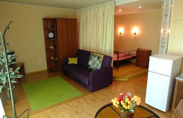 фото отеля Дом на Десантной (Dom na Desantnoj) изображение №5