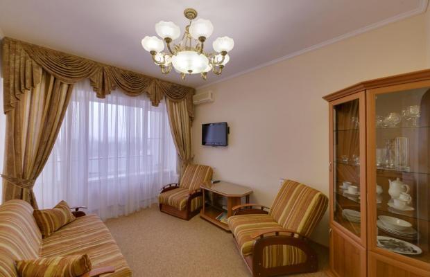 фотографии отеля Нива (Niva) изображение №7