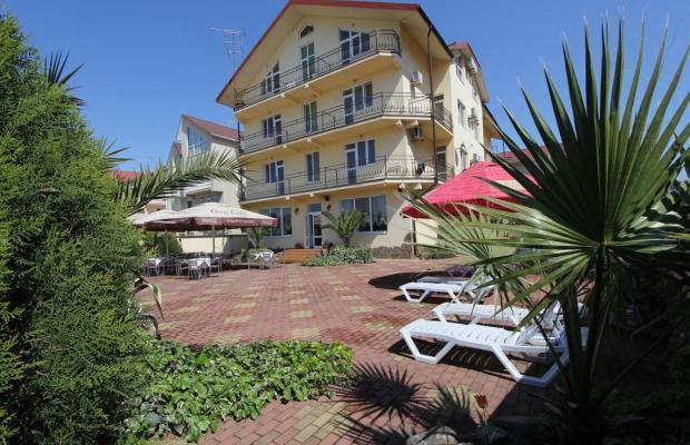 фото отеля Страна Магнолий (Strana Magnolij) изображение №25
