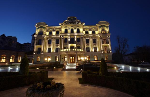 фото отеля Pontos Plaza (Понтос Плаза) изображение №49