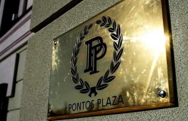 фотографии отеля Pontos Plaza (Понтос Плаза) изображение №7