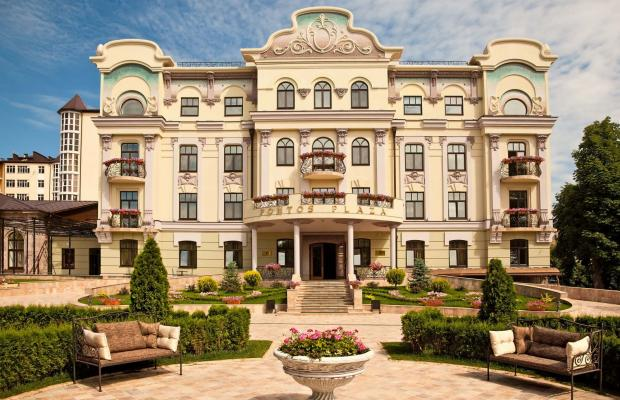фото отеля Pontos Plaza (Понтос Плаза) изображение №1