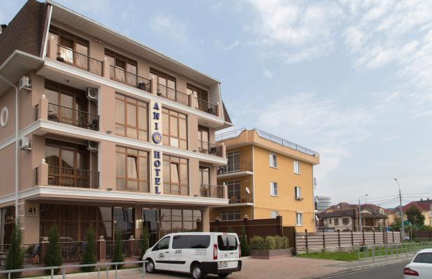 фото отеля Ани (Ani) изображение №1