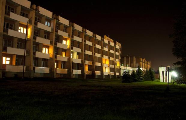 фотографии отеля Солнечная (Solnechnaya) изображение №7