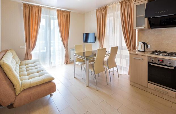 фотографии Бутик Отель Антре (Boutique Hotel Antre) изображение №32
