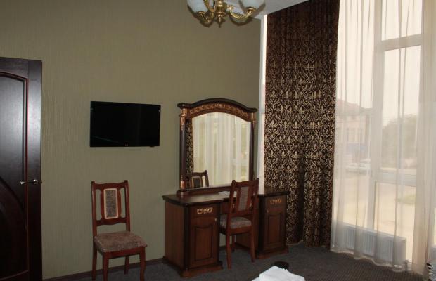 фото отеля Апарт'с Хотел (Apart's Hotel) изображение №25