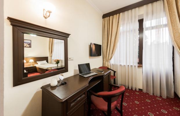 фото отеля Золотой колос (Zolotoj kolos) изображение №41