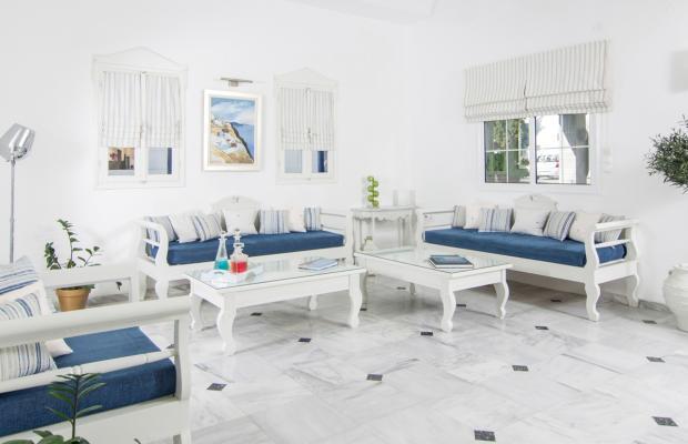 фотографии отеля Paradise Santorini Resort (ех. Best Western Paradise Hotel) изображение №67