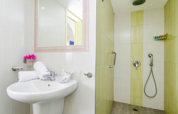 фотографии отеля Paradise Santorini Resort (ех. Best Western Paradise Hotel) изображение №59