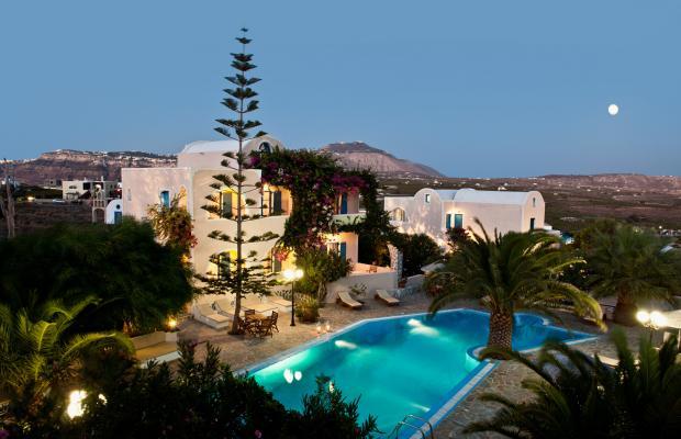 фото Paradise Santorini Resort (ех. Best Western Paradise Hotel) изображение №58