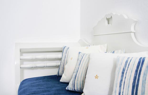 фото отеля Paradise Santorini Resort (ех. Best Western Paradise Hotel) изображение №17