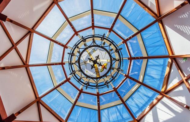фото отеля Агора (Agora) изображение №41