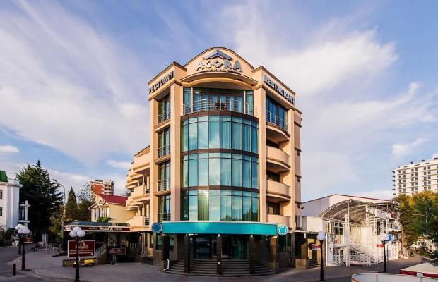 фото отеля Агора (Agora) изображение №29