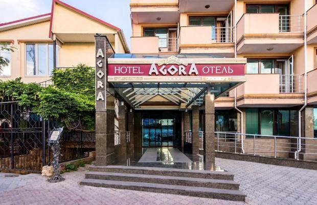 фотографии Агора (Agora) изображение №28