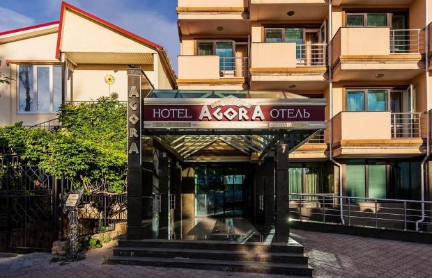 фото отеля Агора (Agora) изображение №25