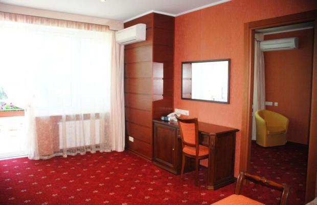 фотографии отеля Агора (Agora) изображение №11