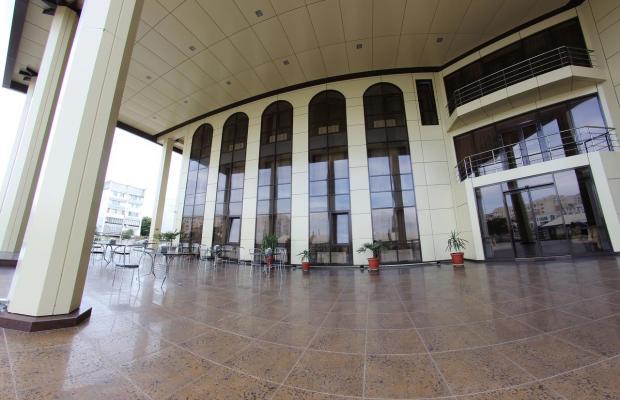 фотографии отеля California (Калифорния) изображение №15