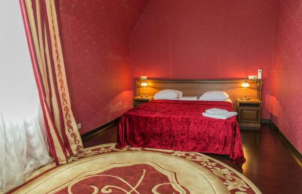 фото отеля Отель Жемчуг (Otel' Zhemchug) изображение №33
