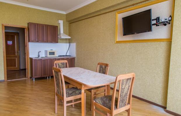 фотографии отеля Отель Жемчуг (Otel' Zhemchug) изображение №27