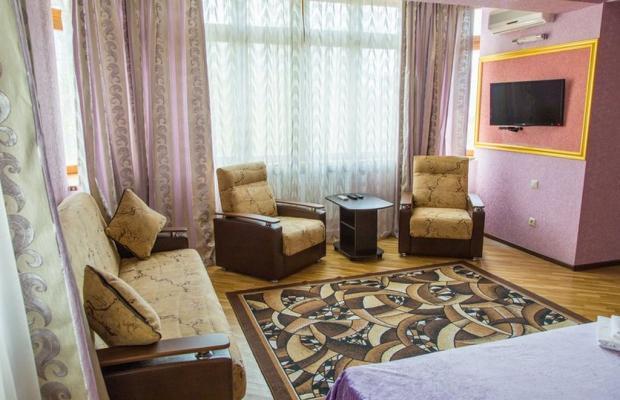 фотографии Отель Жемчуг (Otel' Zhemchug) изображение №4