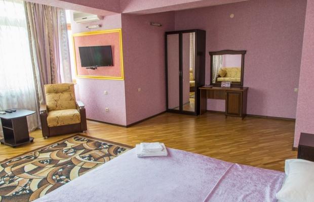 фотографии отеля Отель Жемчуг (Otel' Zhemchug) изображение №3