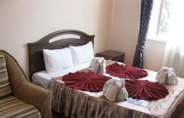 фотографии отеля Рица (Rica) изображение №15
