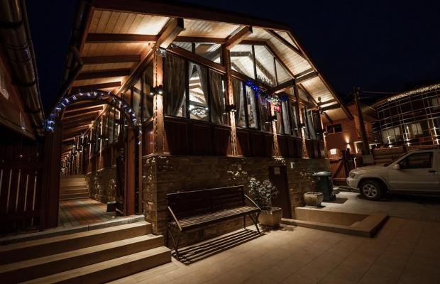 фото отеля Олимпия (Olympia) изображение №21