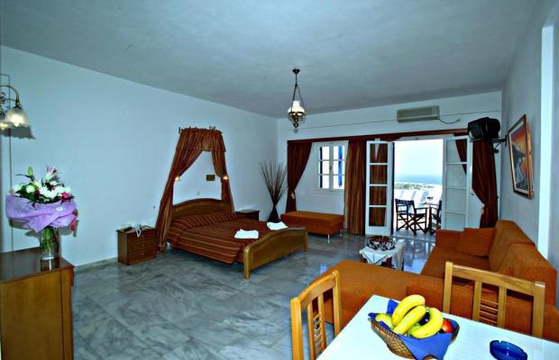 фотографии Aegean View Hotel изображение №20