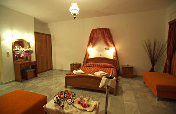 фото отеля Aegean View Hotel изображение №17
