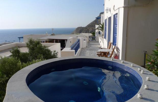 фото отеля Aegean View Hotel изображение №9